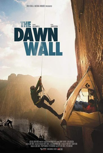 the dawn wall pelicula español